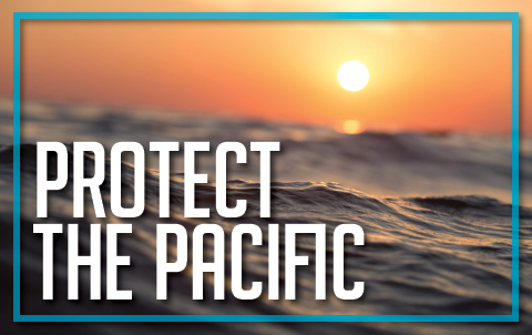 Protect the Pacific