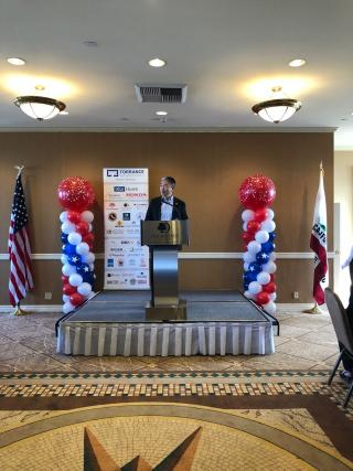 Torrance Area Chamber of Commerce State of the State