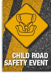 Child Road Safety Event