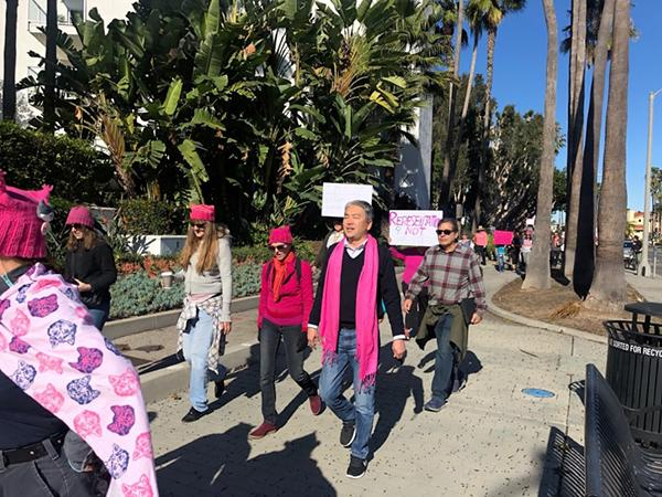 Second Annual Women's March